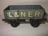 Bing Early L&NER Open Wagon